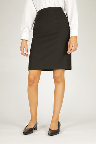 Trutex Back Vent Skirt