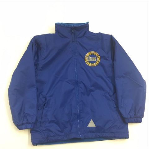 Uphill School Showerproof Jacket