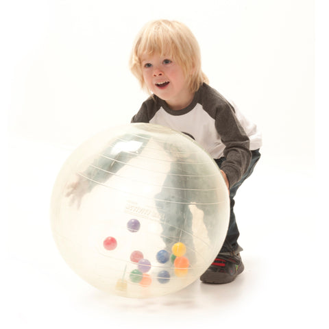 First-play Activity Ball