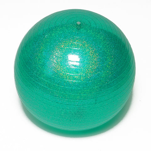 First-play Jingling Ball