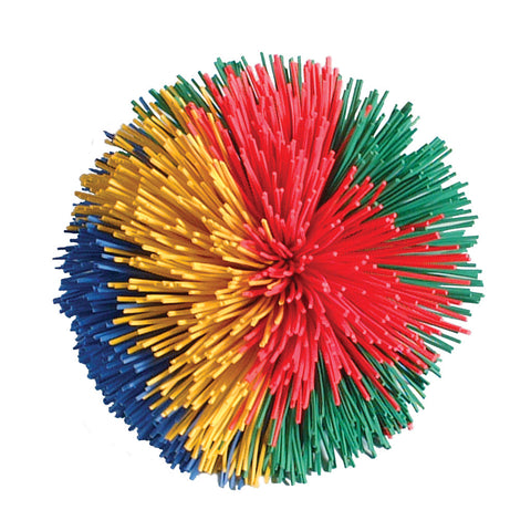 First-play Pom Pom Ball