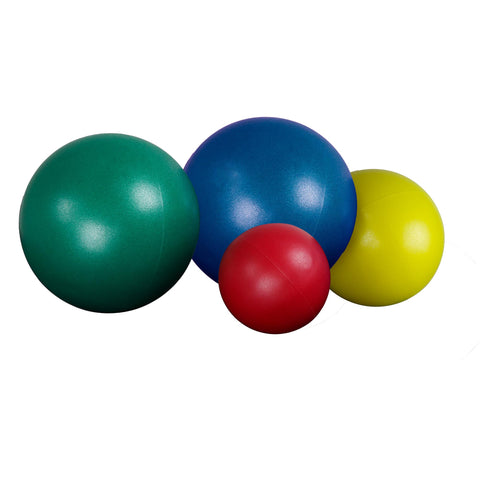 First-play Softtouch Balls