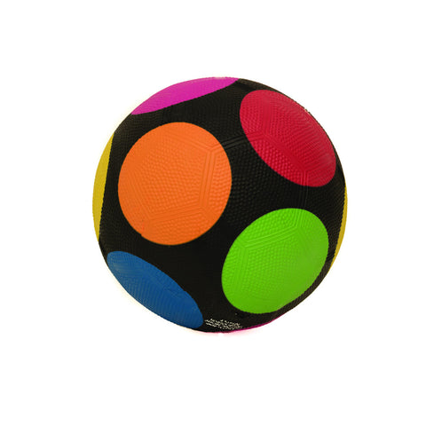 First-play Mini Playground Rainbow Football
