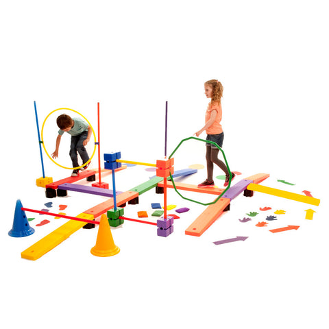 First-play Mega Balance Activity Pack