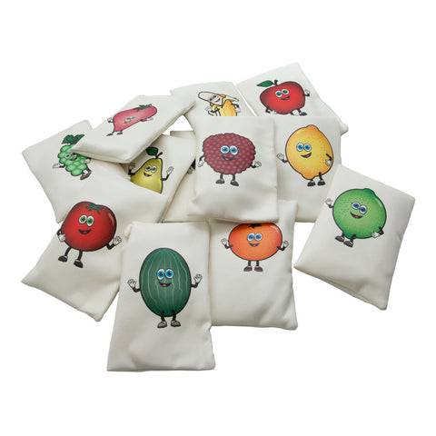 First-play Fruit Beanbags