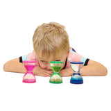 First-play Sensory Liquid Timers