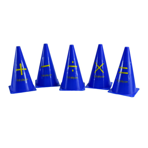 First-play Symbol Cones