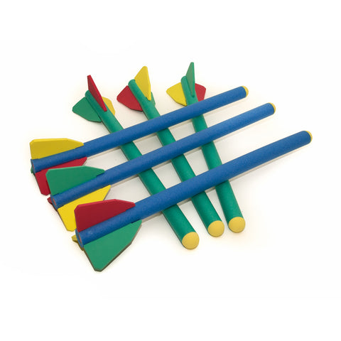 First-play Foam Javelins