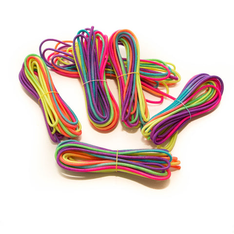 First-play French Skipping Ropes