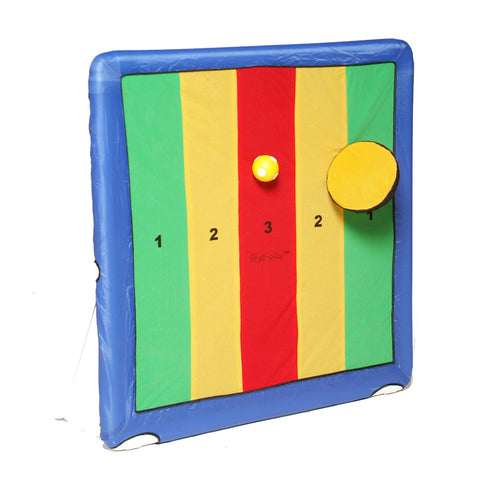 First-play Free Standing Target