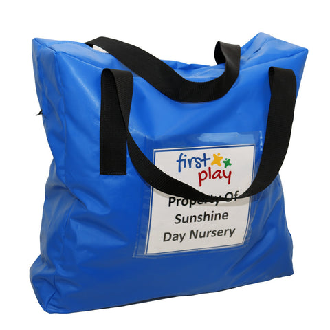 First-play Library Bag Large