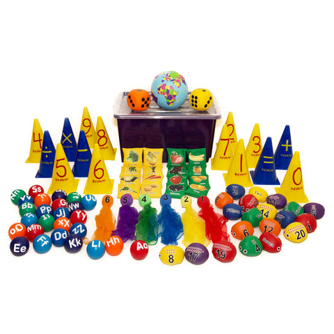 First-play Learn and Play Pack