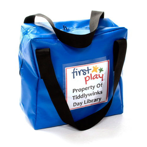 First-play Library Bag Small