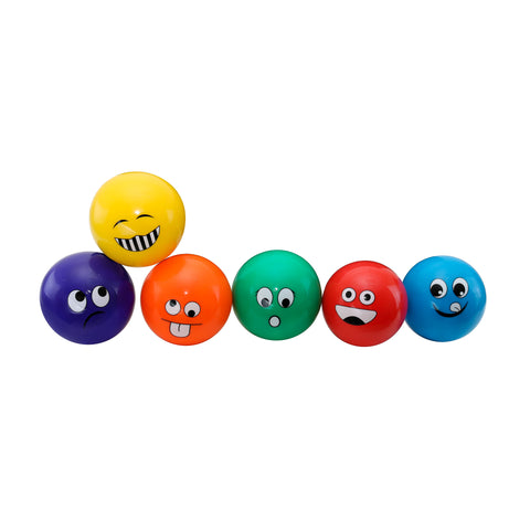 First-play Emoji Playballs