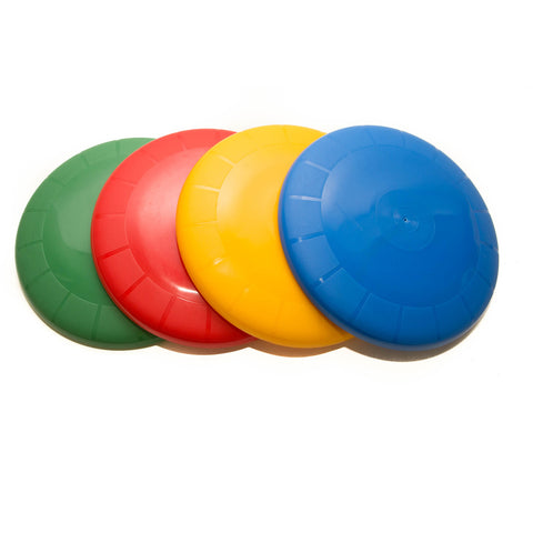 First-play Plastic Frisbee