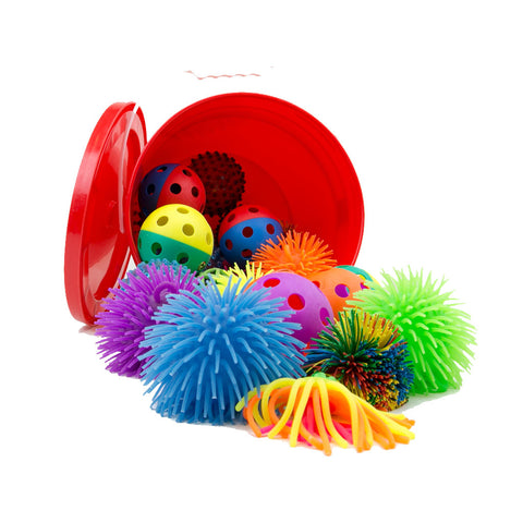 First-play Sensory Ball Essential Tub