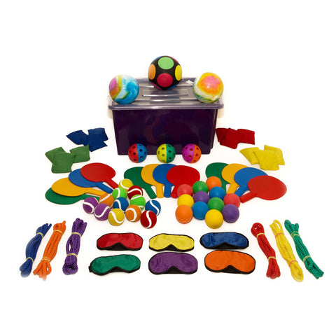 First-play Playtime Playbox