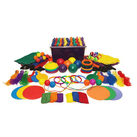 First-play Rainbow Activity Playbox
