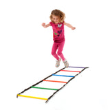 First-play 2m Rainbow Ladder