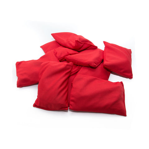 First-play Original Red Beanbags