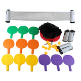 First-play  Table Tennis Starter Set