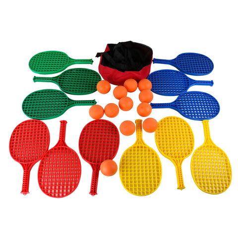 First-play Mini Tennis Starter Set