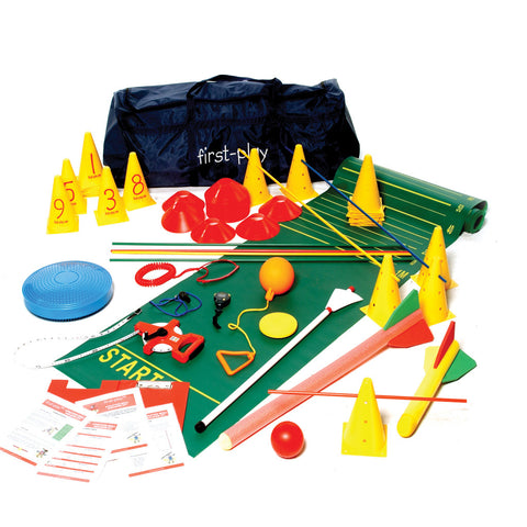 First-play Athletics Skill Builder Pack
