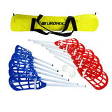 Eurohoc Mini Pop Lacrosse