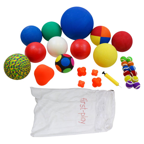 First-play Playground Ball Pack