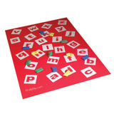 First-play Alphabet Play Mat