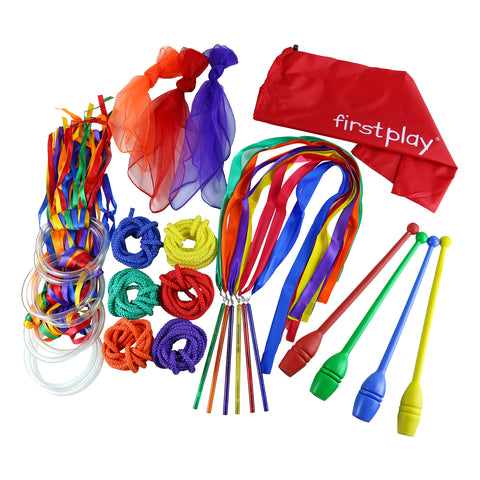 First-play Rhythmic Gymnastics Dance Pack