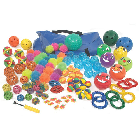 First-play Sensory Fun Ball Pack
