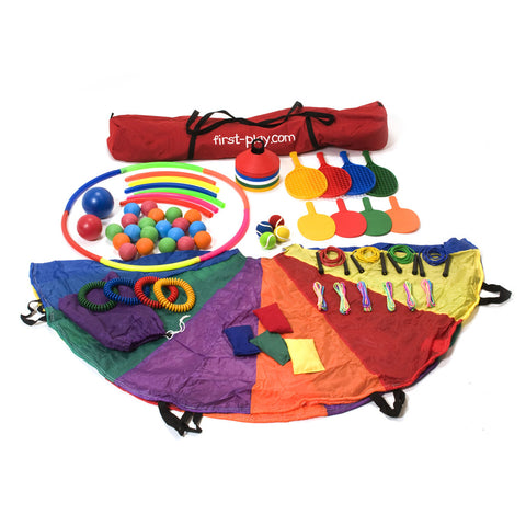 First-play Deluxe bag