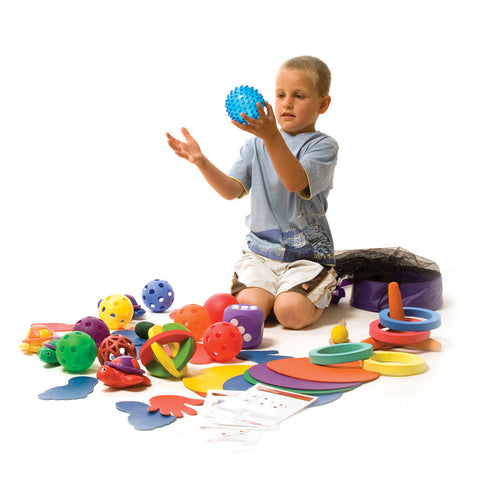 First-play Nursery Play Kit