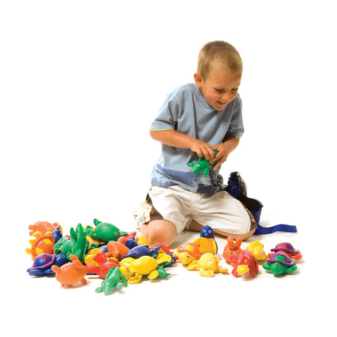 First-play Beanbag Animal Menagerie