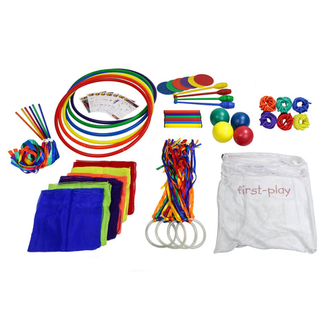 First-play Creative Movement Kit