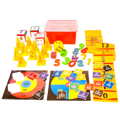 First-play Maths Development Pack