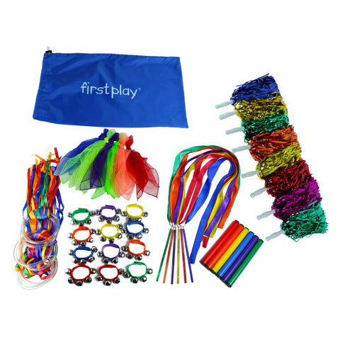 First-play Dance & Movement Kit