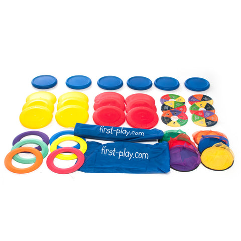 First-play Frisbee Class Pack