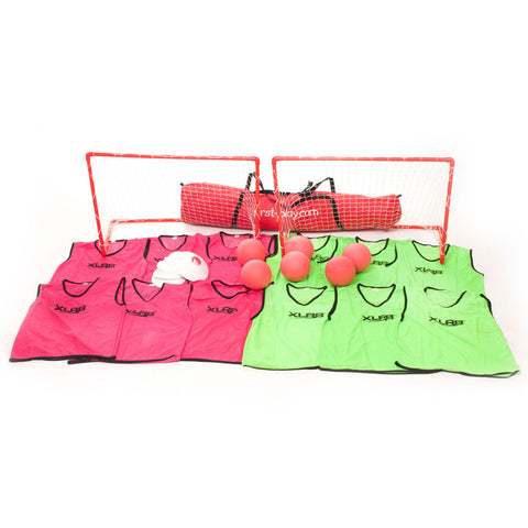 First-play Handball Development Set