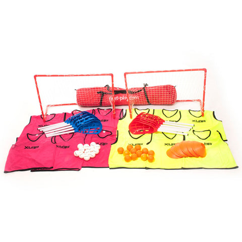First-play Mini Pop Lacrosse Development Set