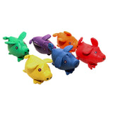 First-play Beanbag Animal Awareness Pack