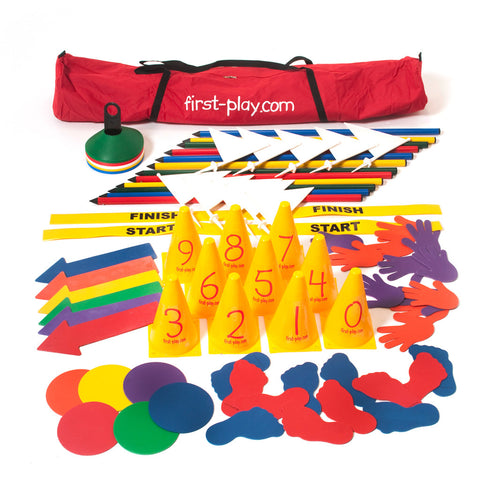 First-play Multi Marking Kit