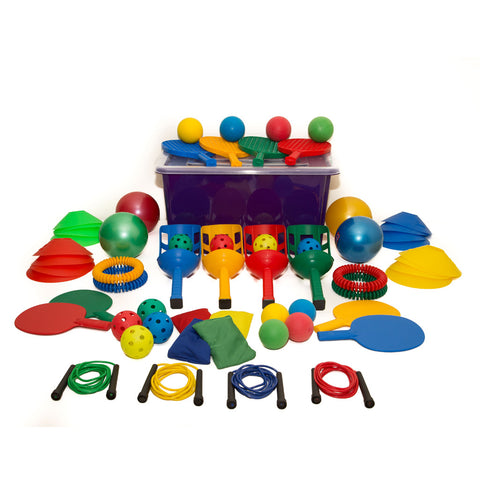 First-play Primary Playbox