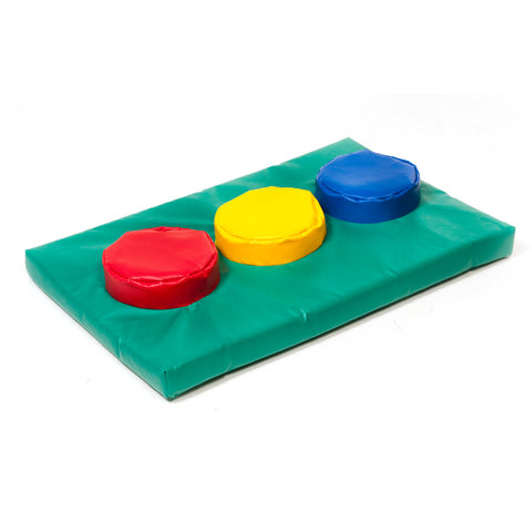 First-play Funtime Stepping Stone Mat