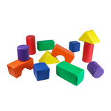First-play Building Blocks