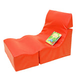 First-play Softplay Folding Seat
