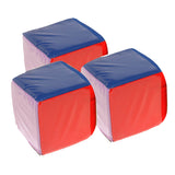First-play Move Cubes
