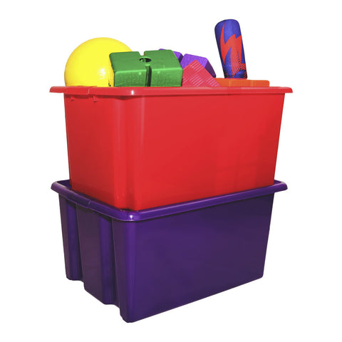 First-play Storage Tub