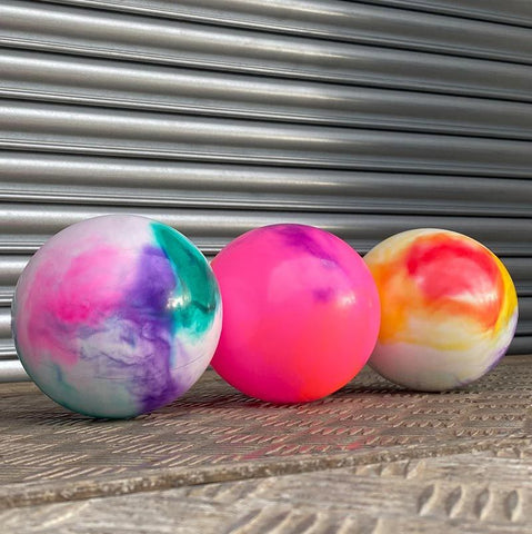Urban Marbleized Play Ball